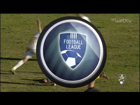 Football League:  ΑΙΓΑΛΕΩ – ΚΑΒΑΛΑ    0-0 | ΟΛΟΚΛΗΡΟΣ ΑΓΩΝΑΣ | 11/01/2020 | ΕΡΤ
