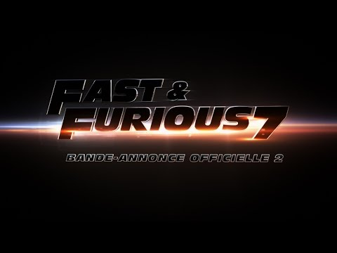 Fast & Furious 7 / Bande-annonce officielle 2 VOST