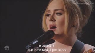Adele - Daydreamer Legendado