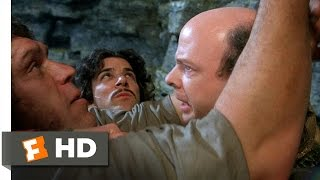 Video The Princess Bride (2/12) Movie CLIP - Inconceivable! (1987) HD MP3, 3GP, MP4, WEBM, AVI, FLV Maret 2019