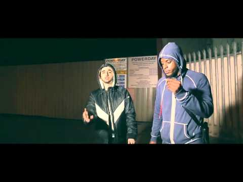 ARD ADZ & SHO SHALLOW | OUTSIDE | MUSIC VIDEO @ArdAdz @ShoShallow