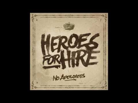 Rip Out My Guts - Heroes For Hire