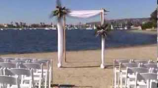 A San Diego engagement party at the Bahia is for current and future brides. The party allows them to see what the venue spaces have to offer such as lovely ...