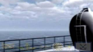 Malvinas - Batalla Aerea - En el Mar, San Carlos y Bahia Agradable