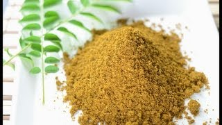 Curry powder  - By Vahchef @ vahrehvah.com