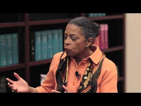 Culture of Health in NJ, Risa Lavizzo-Mourey, RWJ Foundation (видео)