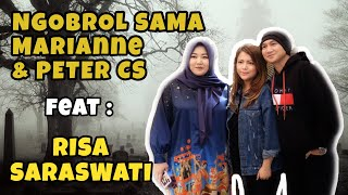 Video RISA SARASWATI, MARIANNE & PETER CS MP3, 3GP, MP4, WEBM, AVI, FLV Juli 2019