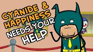 Nonton Cyanide   Happiness Needs Your Help Film Subtitle Indonesia Streaming Movie Download