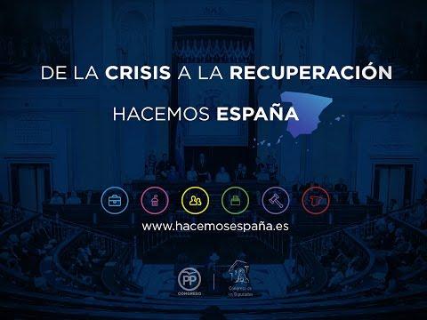 De la crisis a la recuperación
