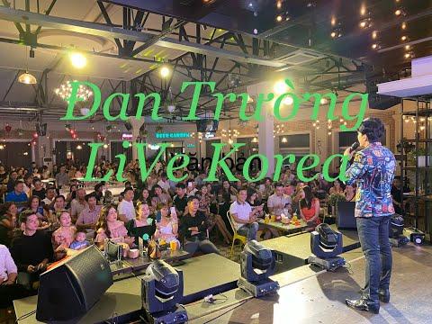 Đan trường hát tại ansan korea 2014 part 2