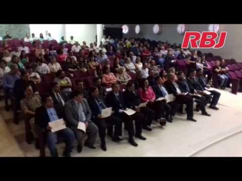 Prefeitos, vice-prefeitos e vereadores eleitos em Palmas e Cel. Domingos Soares são diplomados