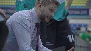 Лучшие моменты матча Национальная лига— Финал: «Астана»— «Барсы Атырау» (Игра 2)