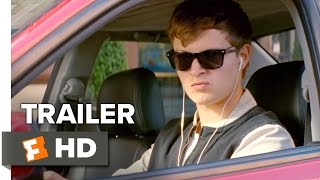Nonton Baby Driver Trailer #1 (2017) | Movieclips Trailers Film Subtitle Indonesia Streaming Movie Download