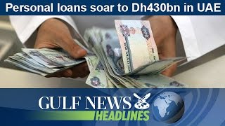 Daily headlines from the UAE and around the world brought to you by Gulf News. Personal loans soar to Dh430bn in UAE.
