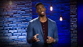 Am I not human? A call for criminal justice reform | Marlon Peterson