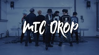 Nonton [3D Audio] 방탄소년단 (BTS) - MIC Drop  (Steve Aoki Remix) Film Subtitle Indonesia Streaming Movie Download
