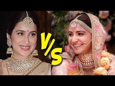 Anushka Sharma v/s Sagarika Ghatge BRIDE WAR | Sab