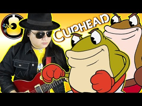 Video Cuphead - Clip Joint Calamity (Jazz Violin Cover)    String Player Gamer download in MP3, 3GP, MP4, WEBM, AVI, FLV January 2017