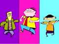 Cartoon Network Groovies -