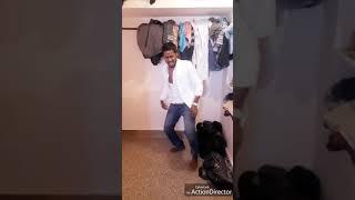 SHIVANNA Shock after watch this Tagaru bantu Tagaru dance Yellallu tagarude hava guru