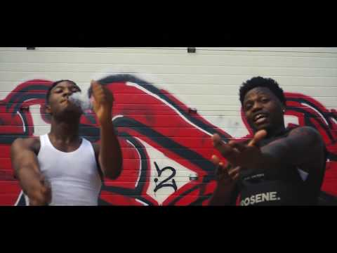 Young Jose x No Savage - Givenchy Freestyle | Shot by @xclusivestevee