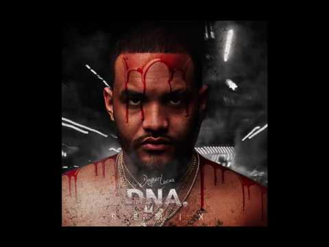 Joyner Lucas – DNA. Freestyle