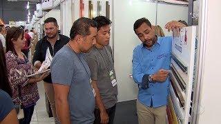 3º Expo Gmad Madcentro - Visita Record