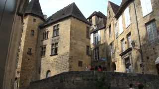 Sarlat France  city photos : Sarlat-la-Canéda (Aquitaine, France)