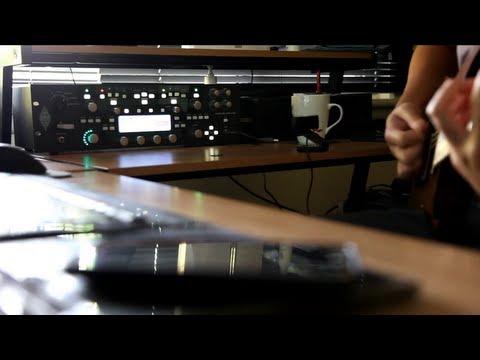 Kemper Profiling Rack - Heavy Test