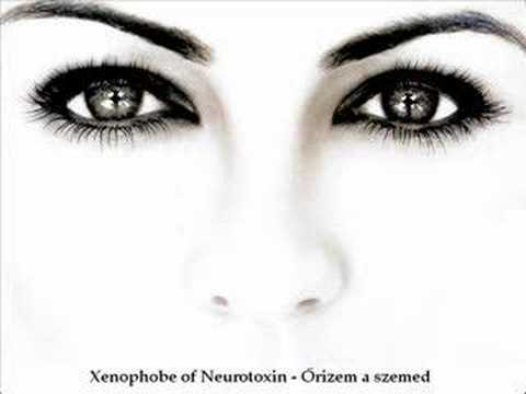Xenophobe of NTX - Őrizem a szemed (видео)