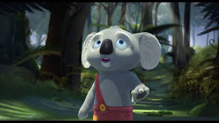 Nonton Blinky Bill The Movie Official Trailer Full Version Film Subtitle Indonesia Streaming Movie Download