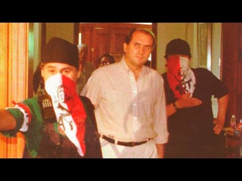 Francisco Tudela recuerda su encierro a manos del MRTA