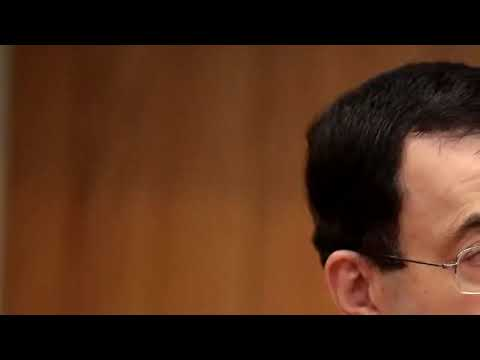 Surivivors of Larry Nassar abuse reach m settlement