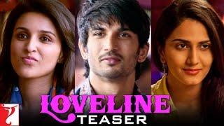 Love line Teaser - Shuddh Desi Romance