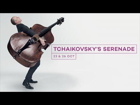 2015 Season: Tchaikovsky's Serenade