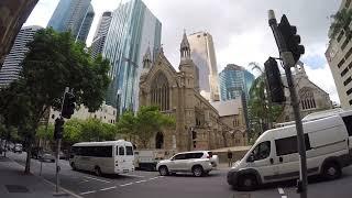 Outandabout an Australiens Ostküste