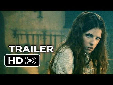 'Into The Woods' Teaser Trailer Plays To Fans