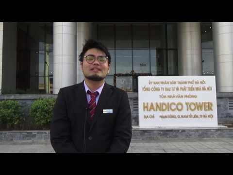 Handico Tower – 火災からの避難