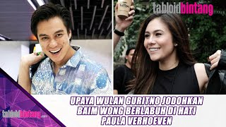 Video Wulan Guritno Cerita Tentang Pertemuan Pertama Baim Wong dan Paula Verhoeven MP3, 3GP, MP4, WEBM, AVI, FLV Agustus 2019