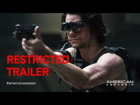 American Assassin (Restricted Trailer)