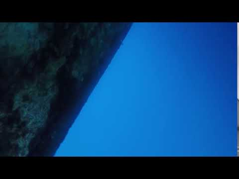 mv Thestelia 02 04 19 Rudder video 07 of 17