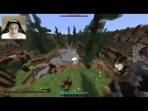 Arkade spill! Minigames | Norsk Minecraft