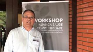 Depoimento do médico Sebastião Alexandre Isfer de Lima
