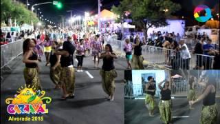 Povo de Axé - Bloco no Carnaval 2015