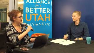 Better Utah Broadcast: Campaign for Smart Justice