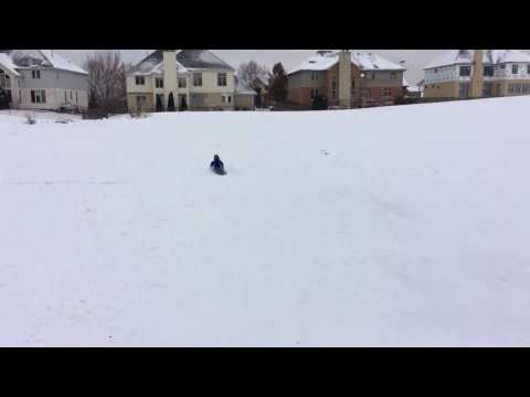 Best Kids Winter Sled for Sledding!!!!!