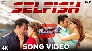 Video Selfish Song Video - Race 3 | Salman Khan, Bobby, Jacqueline | Atif Aslam, Iulia Vantur | Vishal MP3, 3GP, MP4, WEBM, AVI, FLV Juni 2018