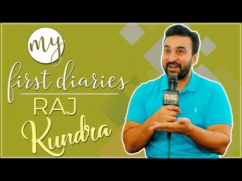 Raj Kundra Reveals His First Girlfriend, First Vac