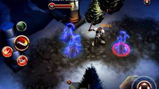 [Test] Dungeon Hunter HD