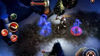 [Test] Dungeon Hunter HD